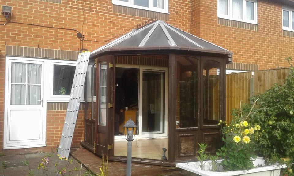 Clear View Conservatories Warwickshire