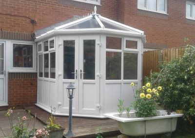 Clear View Conservatories Coventry