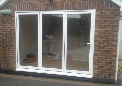Bi-Folding Doors Coventry