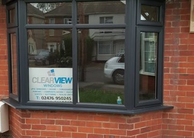 Clear View Windows - Midlands