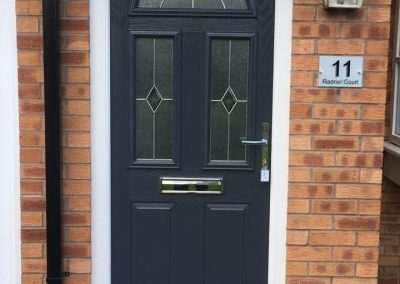 Clear View Doors Bedworth