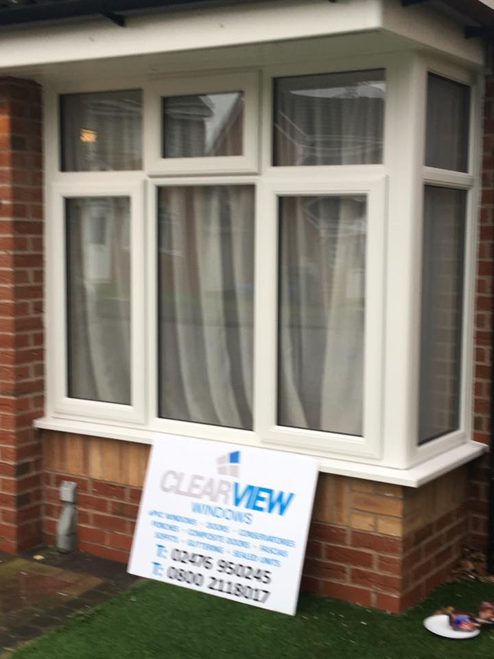 UPVC Windows Coventry - Clearview Windows Midlands LTD