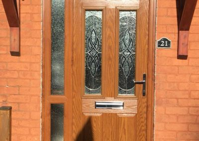 Clear View Doors Coventry