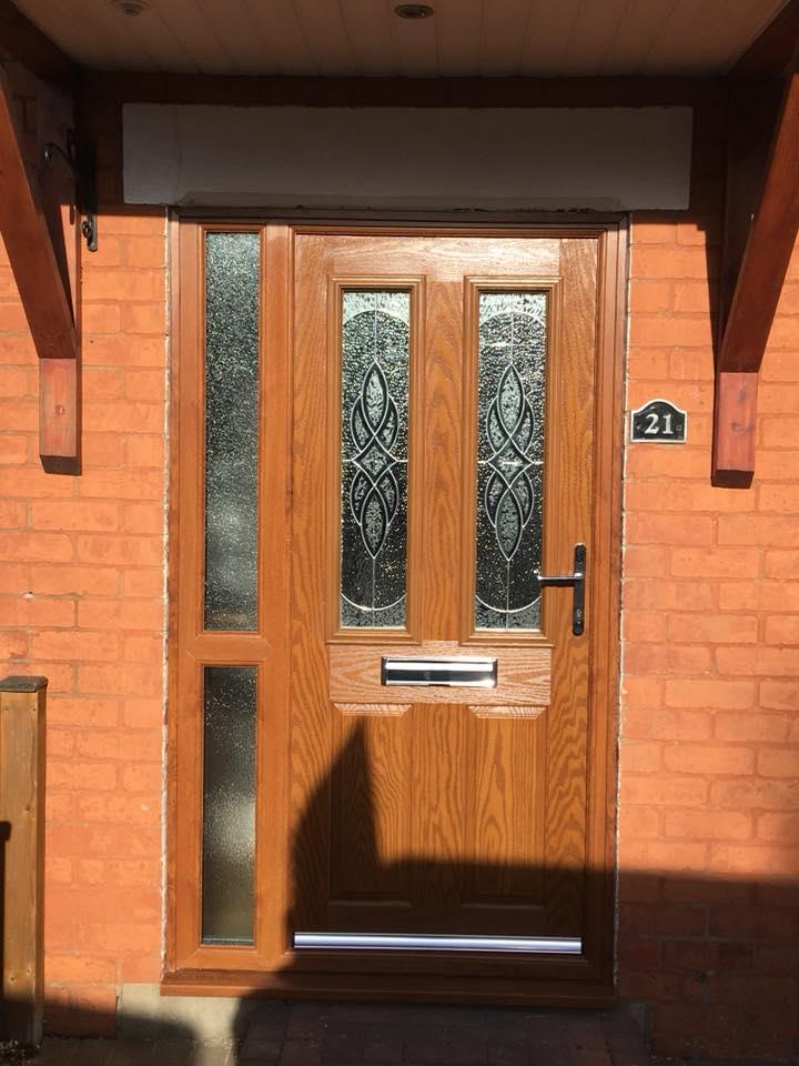 UPVC Doors Coventry