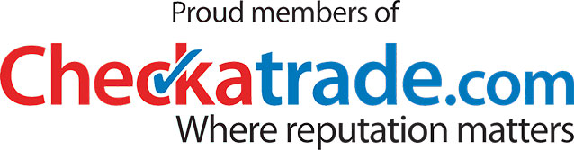 Click to view our Checkatrade profile