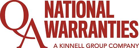 Quality Assured National Warranties Member